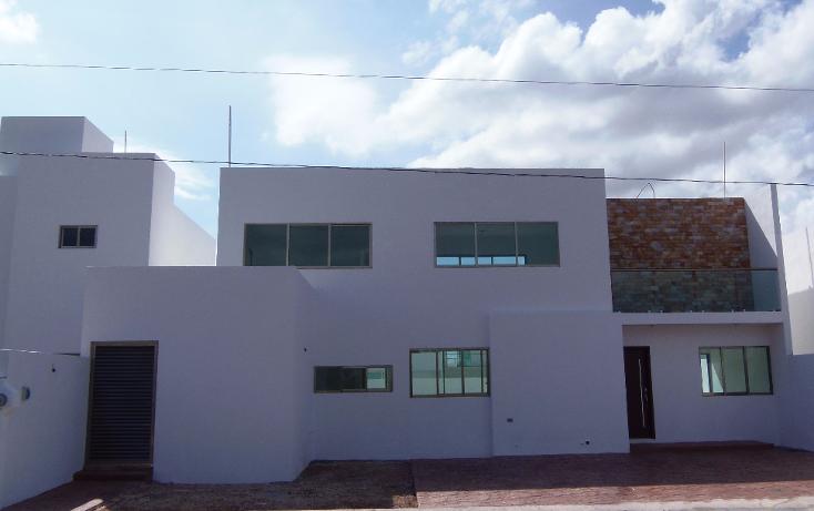 Foto de casa en venta en  , conkal, conkal, yucatán, 1991874 No. 01