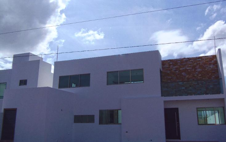 Foto de casa en venta en  , conkal, conkal, yucatán, 1991874 No. 02