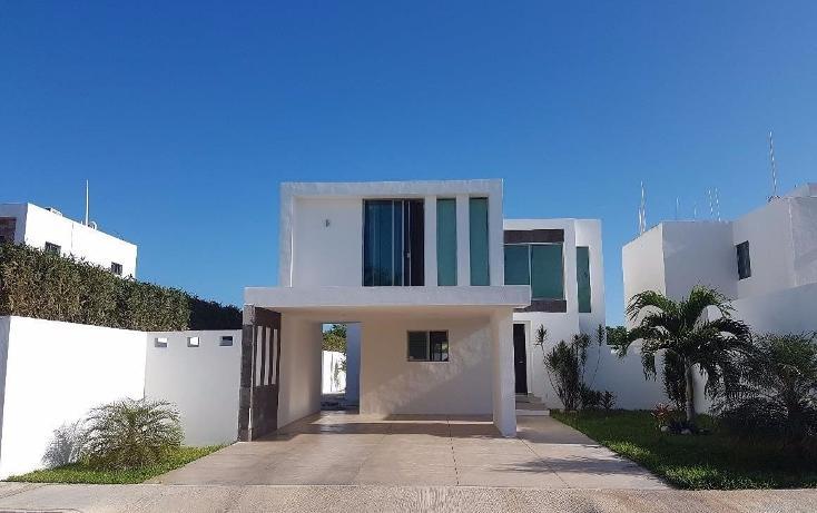 Foto de casa en venta en, conkal, conkal, yucatán, 1993846 no 01
