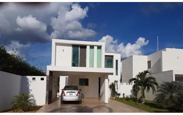 Foto de casa en venta en  , conkal, conkal, yucatán, 1993846 No. 02