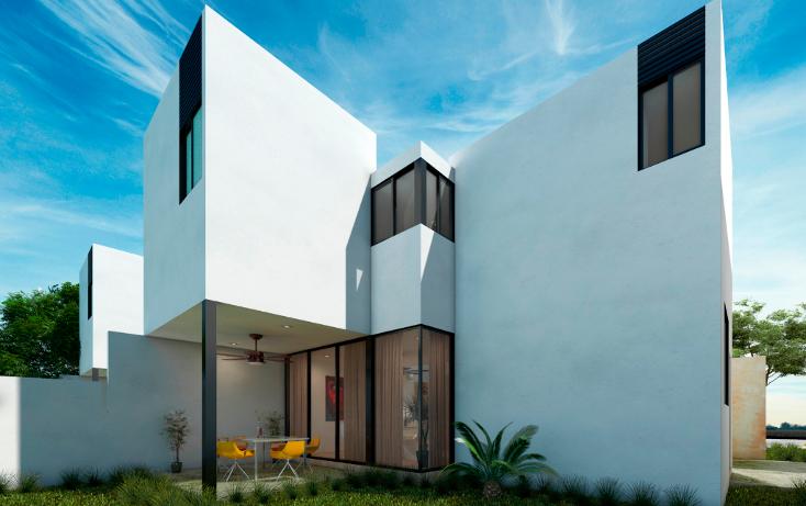 Foto de casa en venta en  , conkal, conkal, yucatán, 2000394 No. 02
