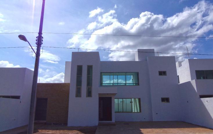 Foto de casa en venta en  , conkal, conkal, yucatán, 2000598 No. 02