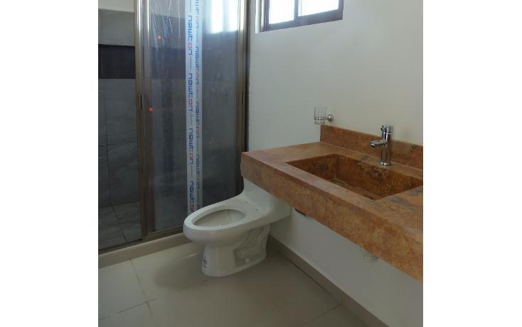Foto de casa en venta en  , conkal, conkal, yucatán, 2000598 No. 10
