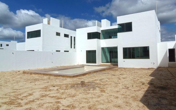 Foto de casa en venta en  , conkal, conkal, yucatán, 2000598 No. 12