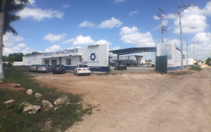 Foto de terreno comercial en venta en, conkal, conkal, yucatán, 2003124 no 02