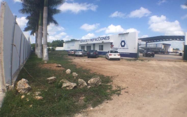 Foto de terreno comercial en venta en, conkal, conkal, yucatán, 2003124 no 06