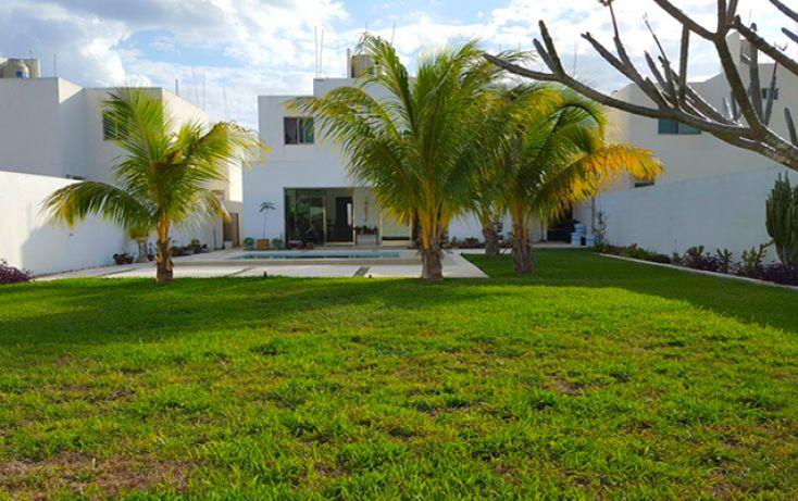 Foto de casa en renta en, conkal, conkal, yucatán, 2006222 no 09