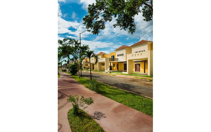Foto de casa en venta en  , conkal, conkal, yucatán, 2015406 No. 02