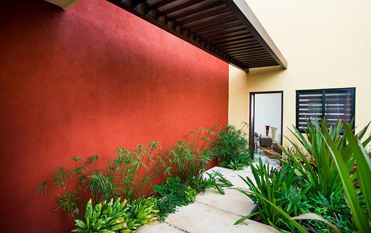 Foto de casa en venta en  , conkal, conkal, yucatán, 2015406 No. 03