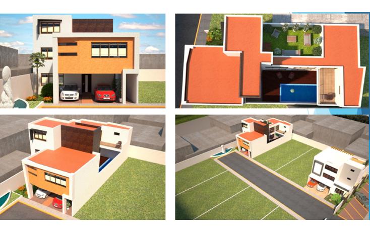 Foto de casa en venta en  , conkal, conkal, yucatán, 2029070 No. 03