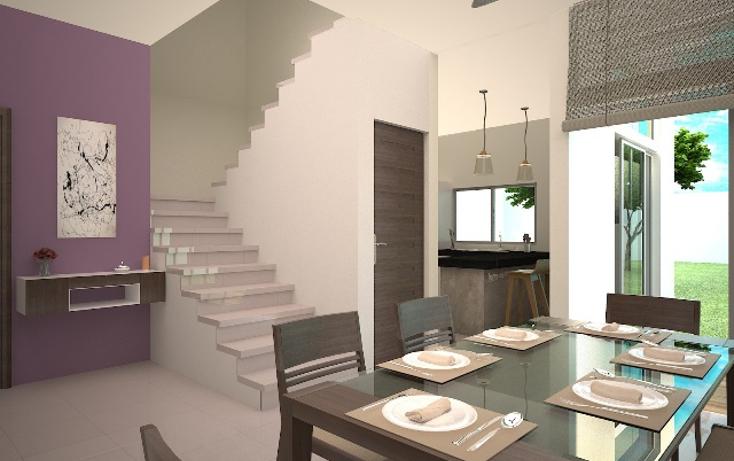 Foto de casa en venta en  , conkal, conkal, yucat?n, 2031640 No. 02