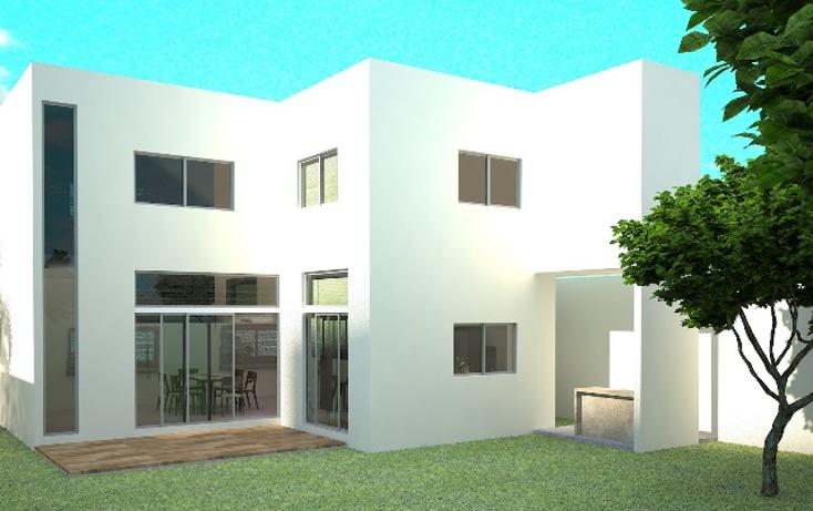 Foto de casa en venta en  , conkal, conkal, yucatán, 2031640 No. 03