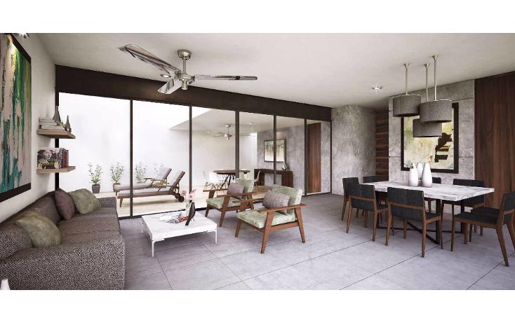 Foto de casa en venta en  , conkal, conkal, yucatán, 2031654 No. 04