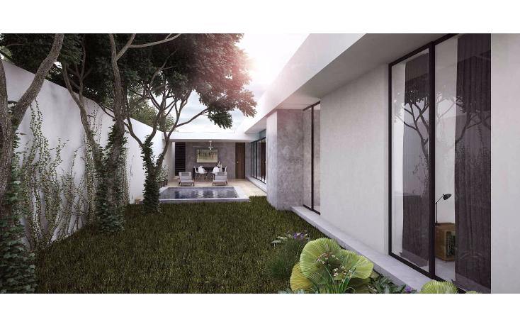 Foto de casa en venta en  , conkal, conkal, yucatán, 2031654 No. 05