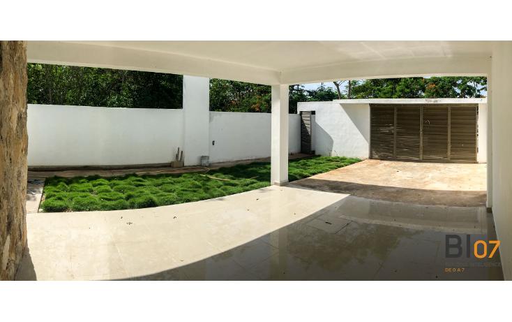 Foto de casa en venta en  , conkal, conkal, yucatán, 2034912 No. 02