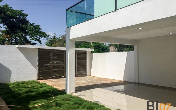 Foto de casa en venta en  , conkal, conkal, yucatán, 2034912 No. 03