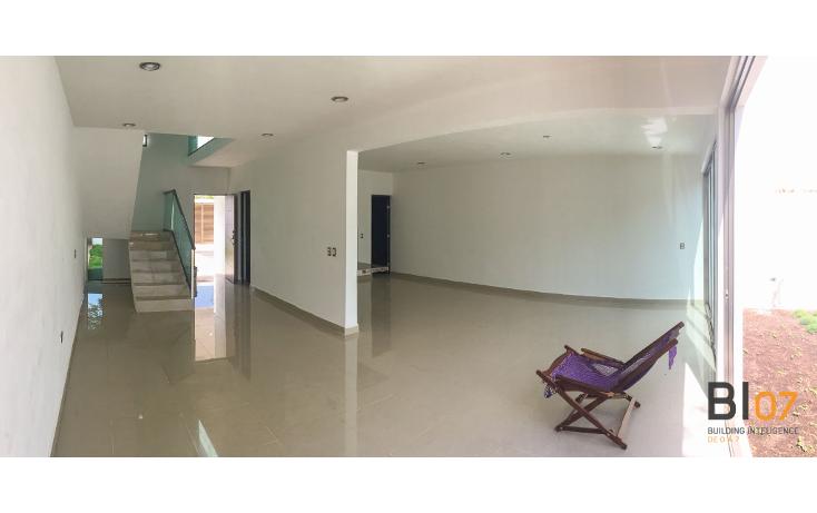 Foto de casa en venta en  , conkal, conkal, yucatán, 2034912 No. 05