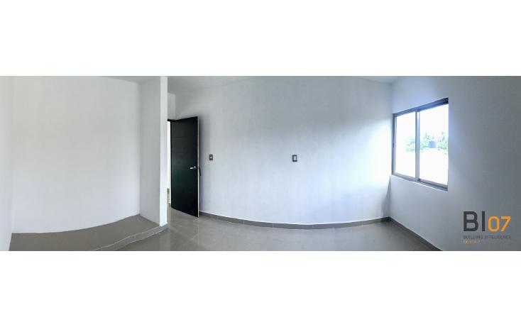 Foto de casa en venta en  , conkal, conkal, yucatán, 2034912 No. 09