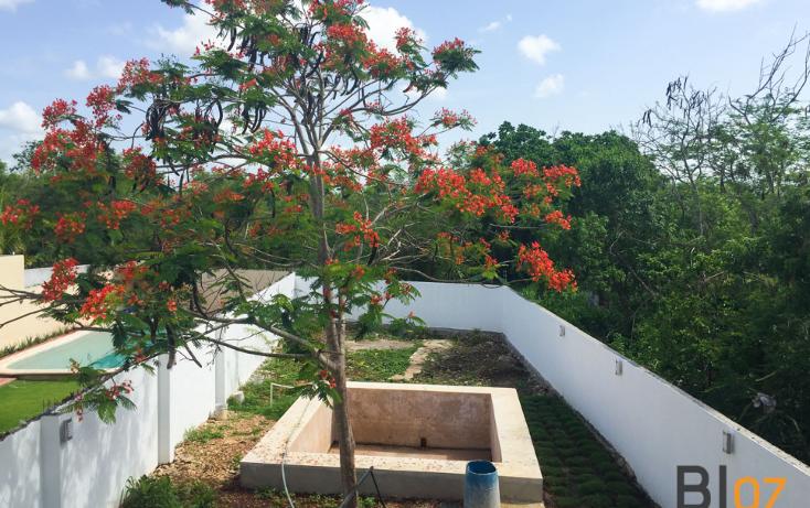 Foto de casa en venta en  , conkal, conkal, yucatán, 2034912 No. 10