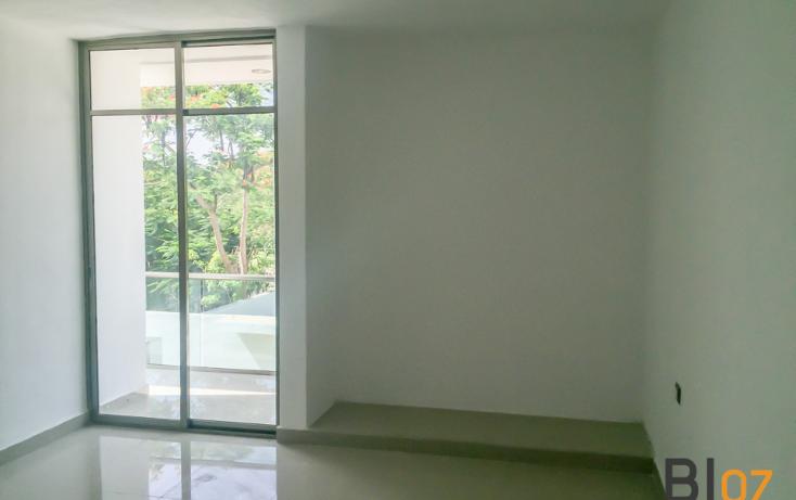 Foto de casa en venta en  , conkal, conkal, yucatán, 2034912 No. 13