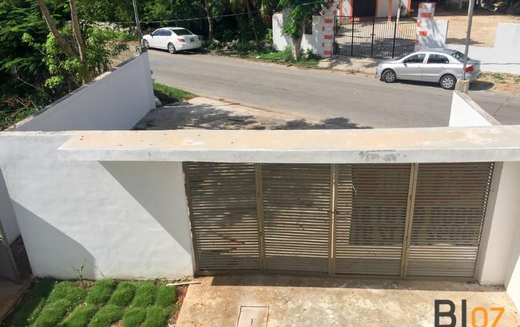 Foto de casa en venta en  , conkal, conkal, yucatán, 2034912 No. 14