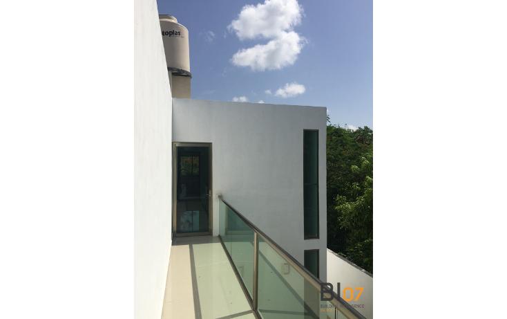Foto de casa en venta en  , conkal, conkal, yucatán, 2034912 No. 15