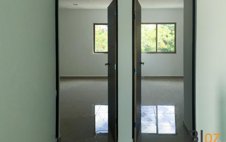 Foto de casa en venta en  , conkal, conkal, yucatán, 2034912 No. 20
