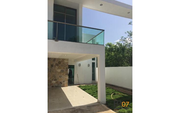 Foto de casa en venta en  , conkal, conkal, yucatán, 2034912 No. 21