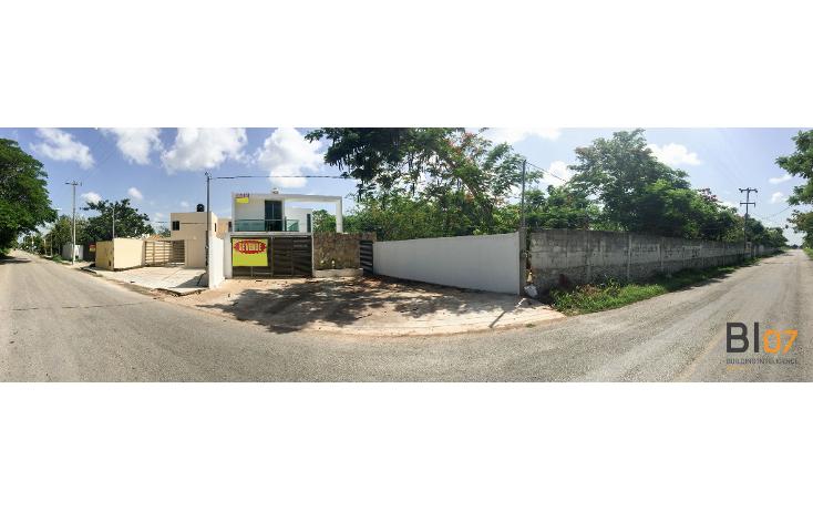 Foto de casa en venta en  , conkal, conkal, yucatán, 2034912 No. 22