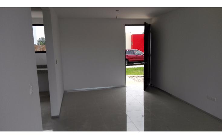 Foto de casa en venta en  , conkal, conkal, yucatán, 2035650 No. 02