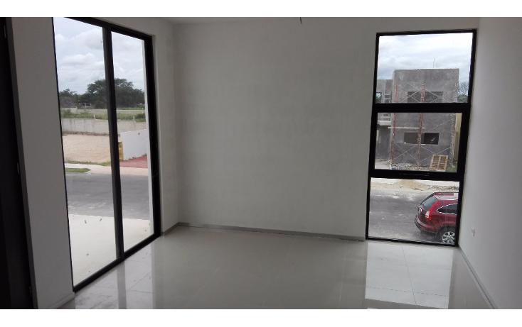 Foto de casa en venta en  , conkal, conkal, yucatán, 2035650 No. 05