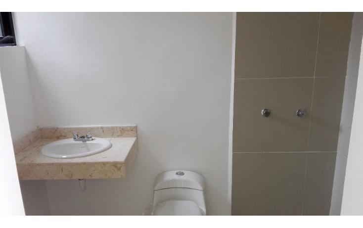 Foto de casa en venta en  , conkal, conkal, yucatán, 2035650 No. 06