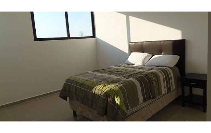 Foto de casa en venta en  , conkal, conkal, yucatán, 2035864 No. 06