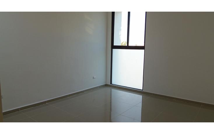 Foto de casa en venta en  , conkal, conkal, yucatán, 2035864 No. 07