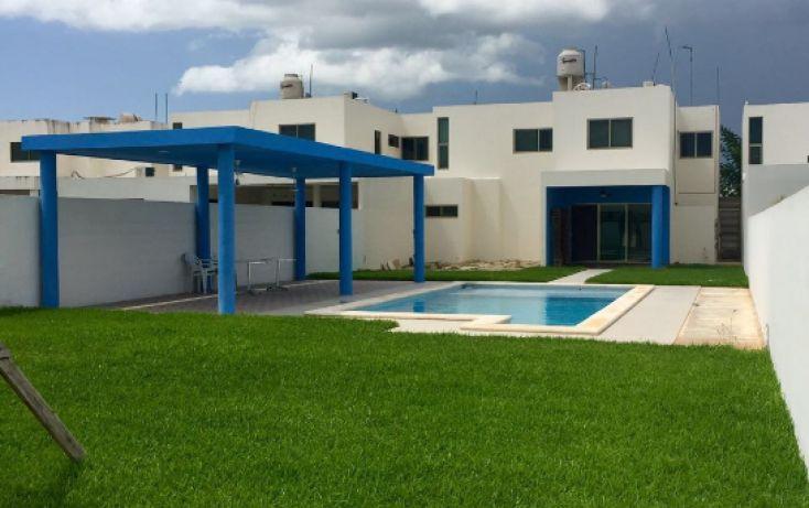 Foto de casa en condominio en venta en, conkal, conkal, yucatán, 2036182 no 01