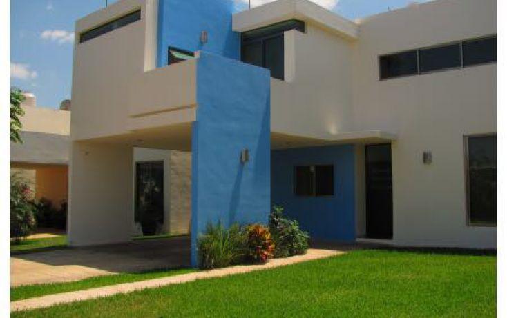 Foto de casa en condominio en venta en, conkal, conkal, yucatán, 2036182 no 02