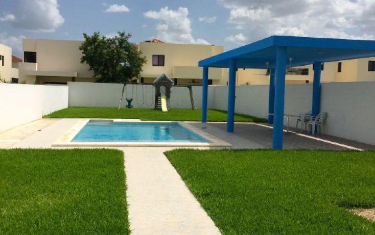 Foto de casa en condominio en venta en, conkal, conkal, yucatán, 2036182 no 03