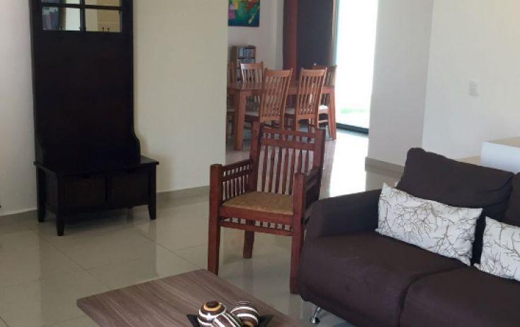 Foto de casa en condominio en venta en, conkal, conkal, yucatán, 2036182 no 04