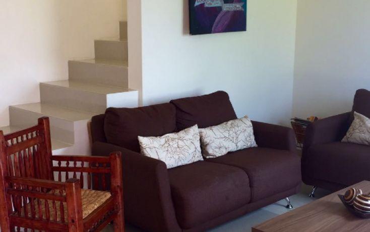 Foto de casa en condominio en venta en, conkal, conkal, yucatán, 2036182 no 05