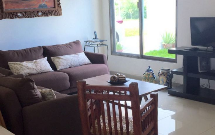 Foto de casa en condominio en venta en, conkal, conkal, yucatán, 2036182 no 06