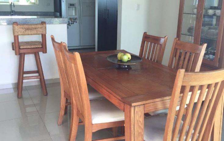 Foto de casa en condominio en venta en, conkal, conkal, yucatán, 2036182 no 07