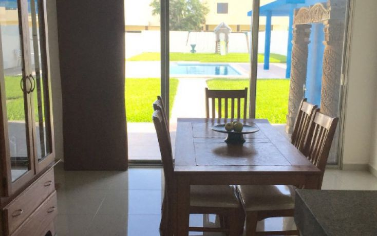 Foto de casa en condominio en venta en, conkal, conkal, yucatán, 2036182 no 08
