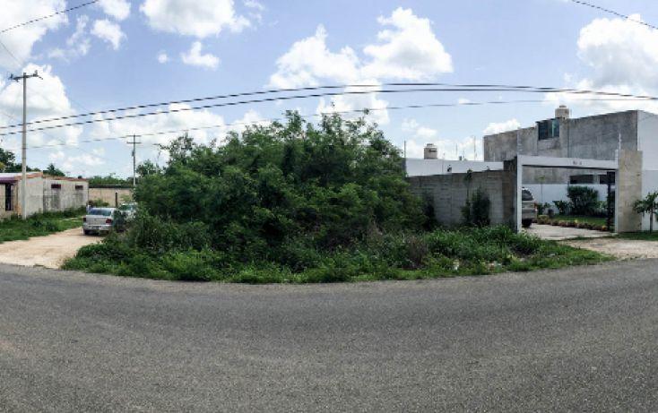 Foto de terreno habitacional en venta en, conkal, conkal, yucatán, 2037100 no 02