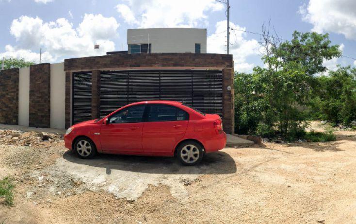 Foto de terreno habitacional en venta en, conkal, conkal, yucatán, 2037100 no 03