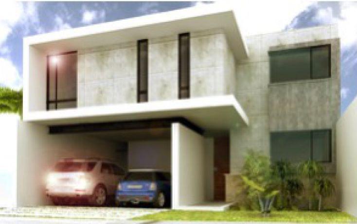 Foto de casa en venta en, conkal, conkal, yucatán, 2037776 no 01