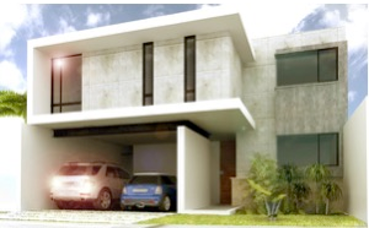 Foto de casa en venta en  , conkal, conkal, yucatán, 2037776 No. 01