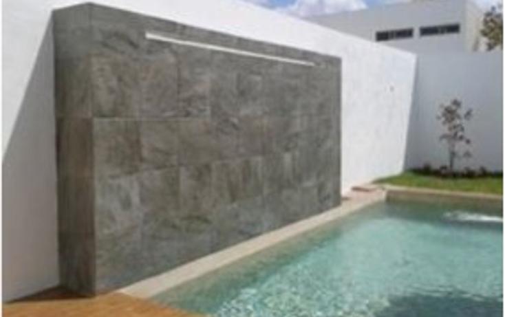 Foto de casa en venta en  , conkal, conkal, yucatán, 2037776 No. 05