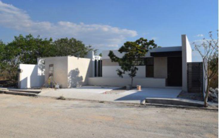 Foto de casa en venta en, conkal, conkal, yucatán, 2037840 no 01