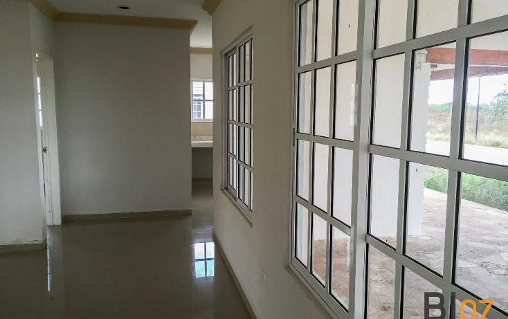 Foto de casa en venta en  , conkal, conkal, yucat?n, 2039780 No. 04