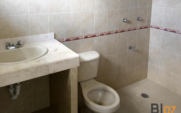 Foto de casa en venta en  , conkal, conkal, yucat?n, 2039780 No. 06